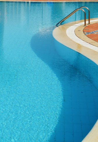 Golden Triangle Swimming pool