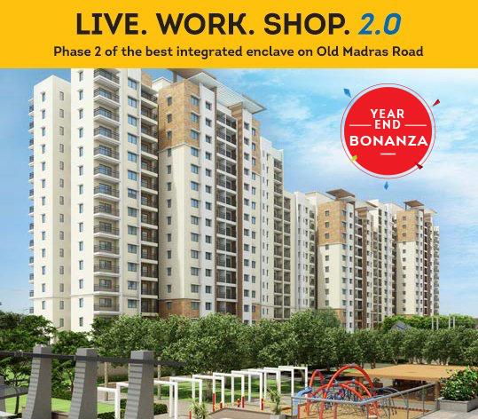 Luxury Apartment Bangalore